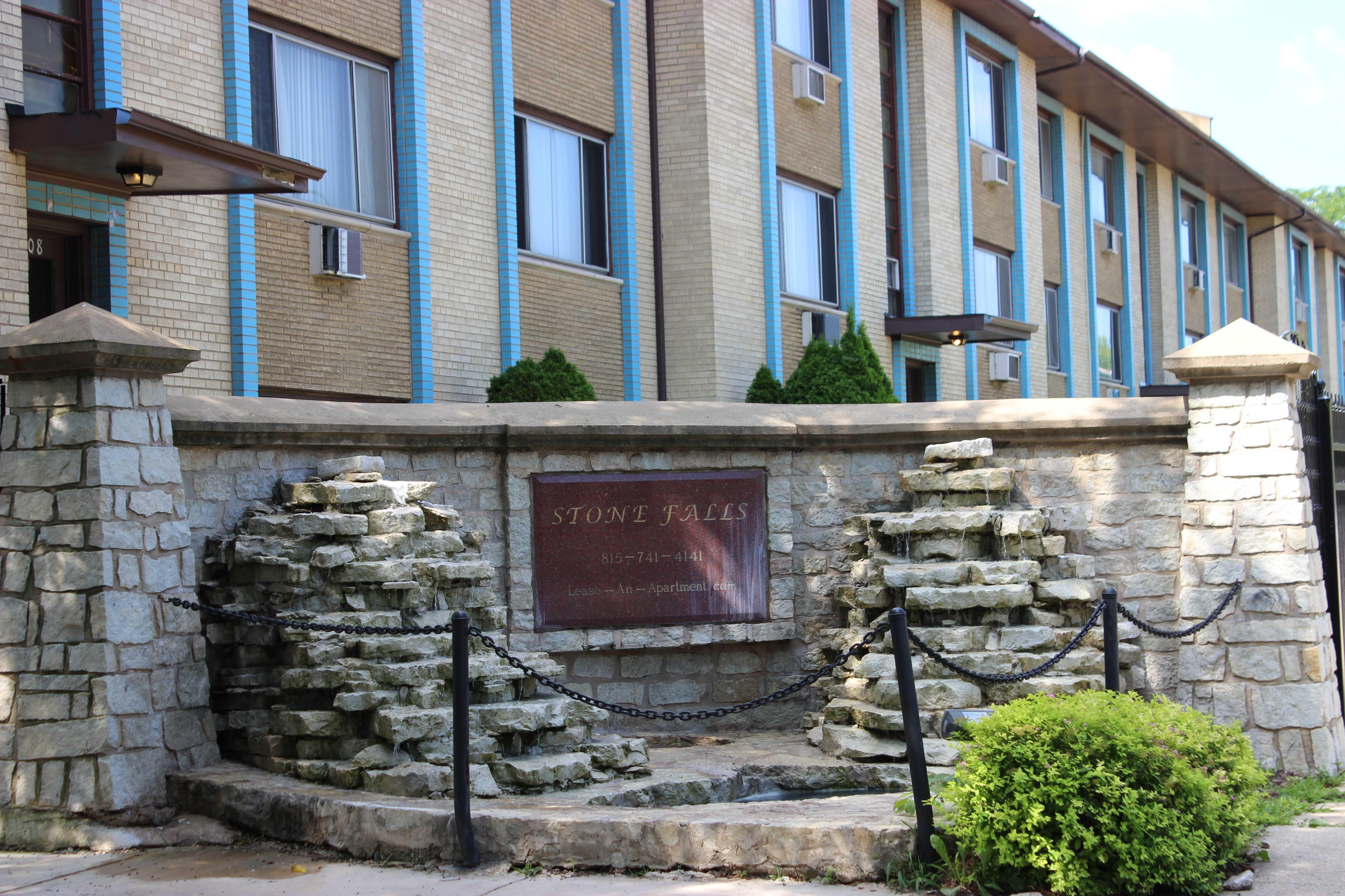 Stone Falls Apartments Joliet Il